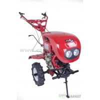 Datsu 700D 7HP Dizel Çapa Makinesi
