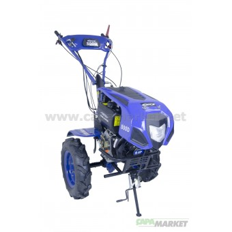 Datsu D800 10HP Dizel Çapa Makinesi